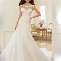 Wedding Gowns and Bridesmaid Dresses