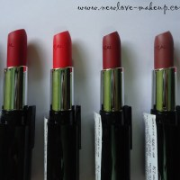 New L'Oreal Paris Infallible Lipsticks Review,Swatches