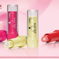 Lakme Lip Love Lip Care Contest- 4 winners