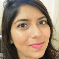 Dewy,Highlighted Makeup Tutorial feat. L'Oreal Paris Infallible Reno Liquid Foundation