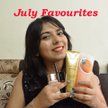 July 2015 Favourites featuring Kerastase, The Body Shop, ZA Cosmetics, Maybelline, Indian Youtuber