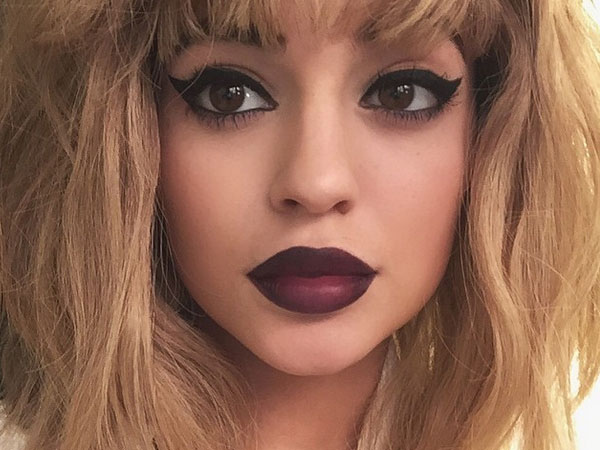 Top 10 Kylie Jenner Lip Shades & Dupes In India, Indian Makeup Blog, Indian Beauty Blog