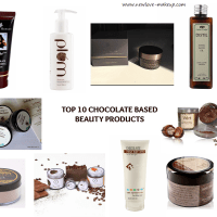 Top 10 Chocolate Based Beauty Products in India, Prices, Buy Online