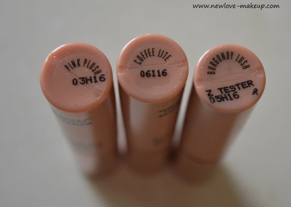 Lakme 9 to 5 Weightless Matte Mousse Lip & Cheek Color Review, Swatches, Indian Makeup Blog