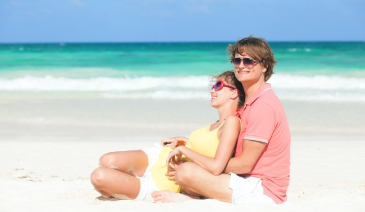 couple on a vacation_New_Love_Times