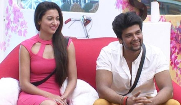 gauhar khan and kushal tandon1