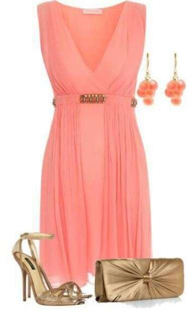 accessories for a summer wedding