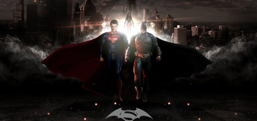 Batman vs superman cvr_New_Love_times