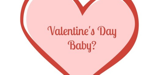 valentine's day baby_New_Love_Times