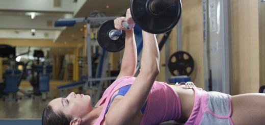 woman exercising_New_Love_Times