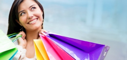 woman shopping_New_Love_Times