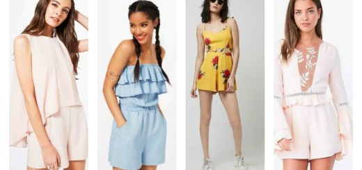 how to wear a romper_New_Love_Times