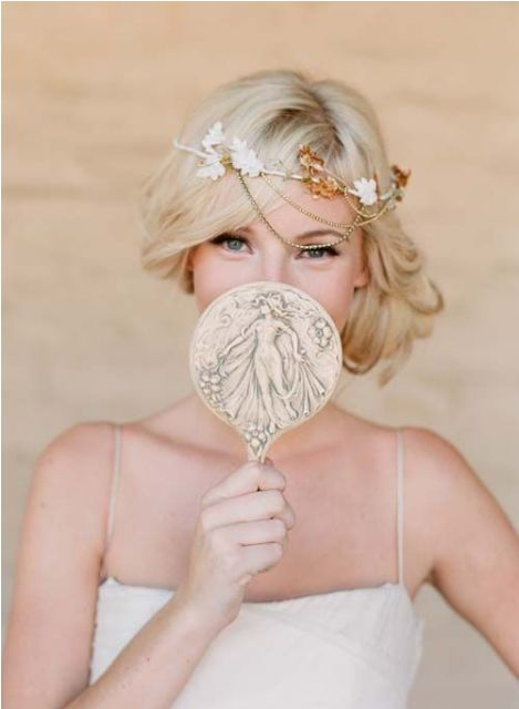 wedding hair accessories_new_love_times accessoriesendearing lay small