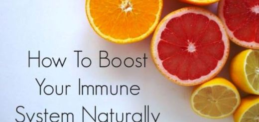 how to boost immune system#1_New_Love_Times