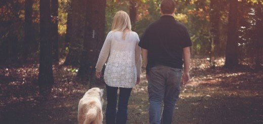 health benefits of walking_New_Love_Times
