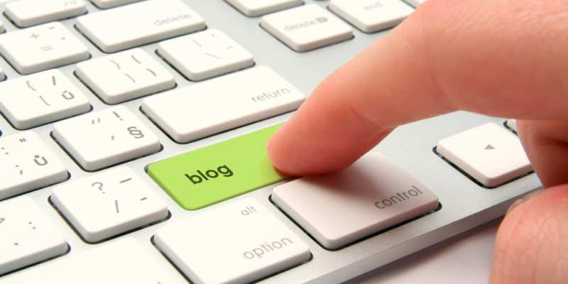 Why brands have to BLOG today