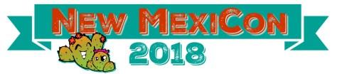 New Mexicon 2018