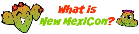 what-is-new-mexicon