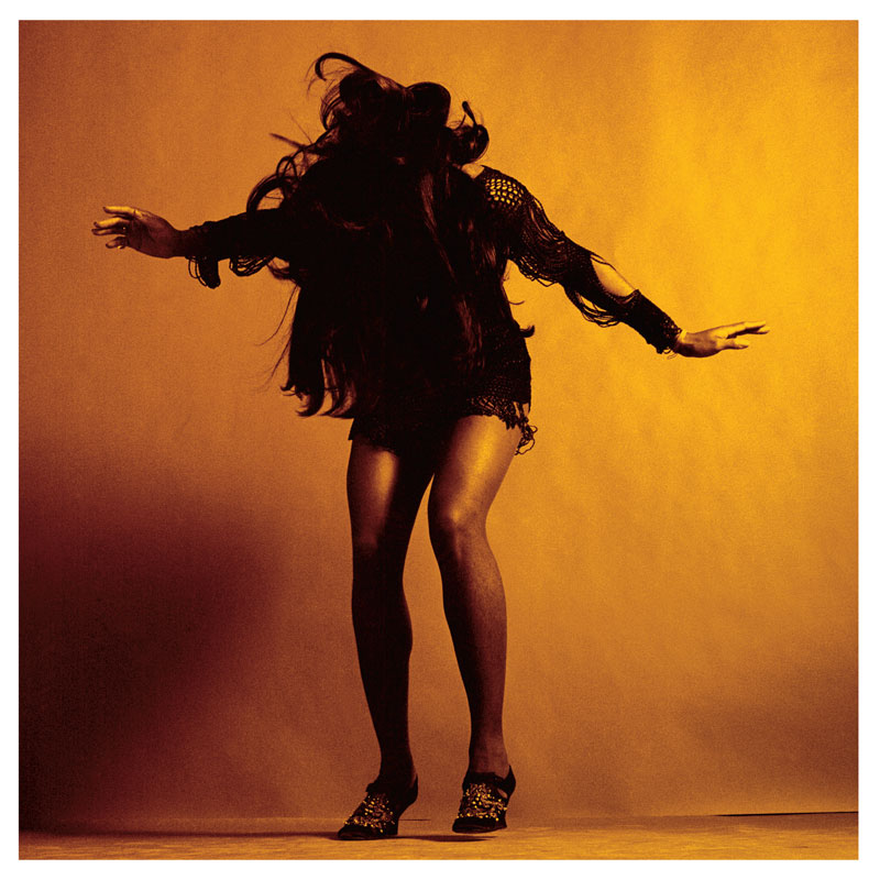 the last shadow puppets 2016 cd