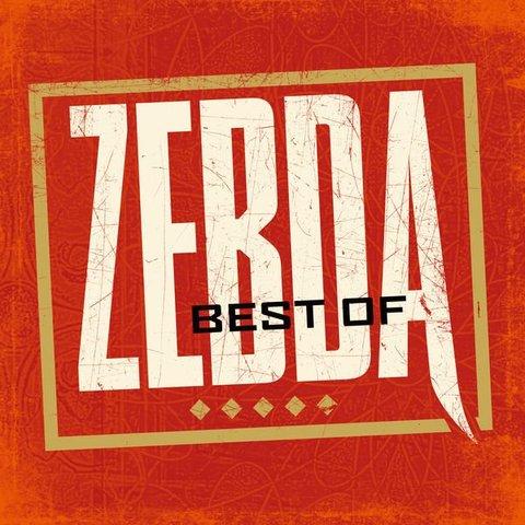 zebda - best Of