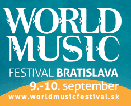 World music festival 2016