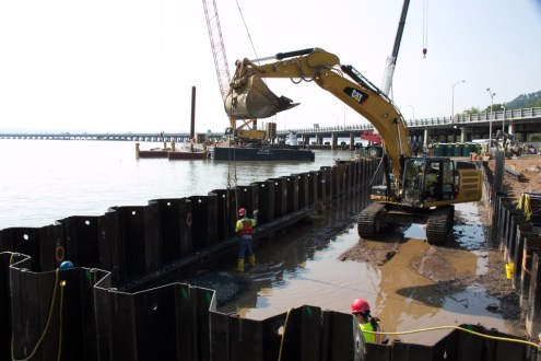 August 2013 - Rockland Bulkhead Construction