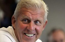 Bill Parcells som midlertidig afløser for Sean Payton ?