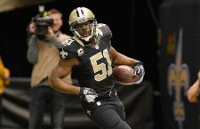Saints 38, Panthers 44