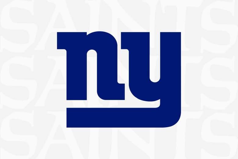 GAMEDAY: New York Giants