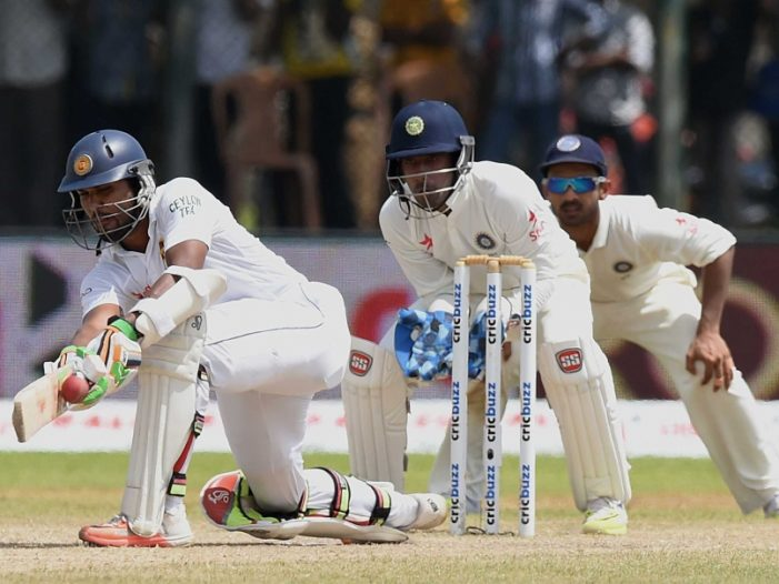 Dinesh Chandimal, Rangana Herath and the Art of a Turnaround