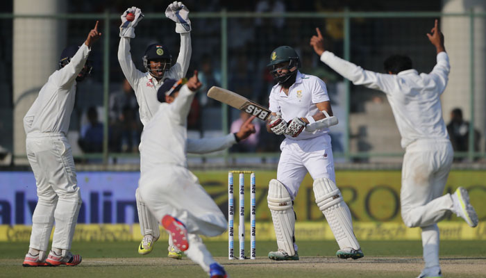 IND vs SA, 4th Test: Jadeja demolishes Proteas after Rahane ton on Day 2