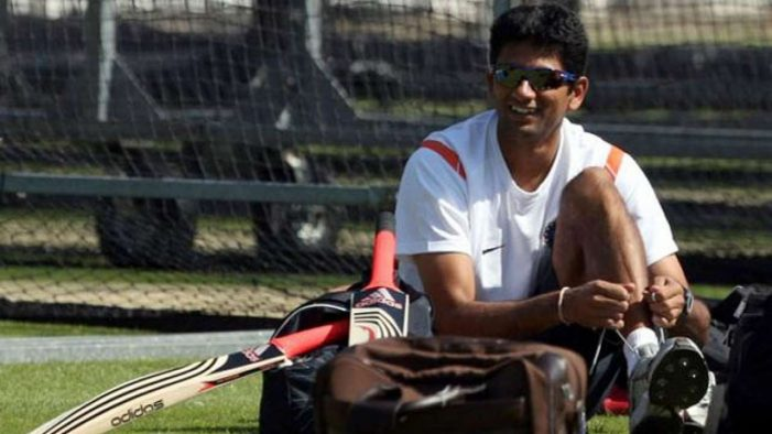 Venkatesh Prasad resigns from post of Chairman of junior selection committee