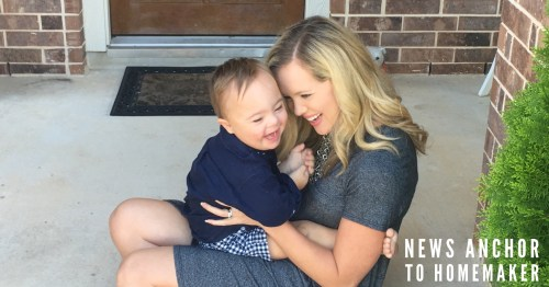 Letter to Myself the Day I Received a Down Syndrome Diagnosis
