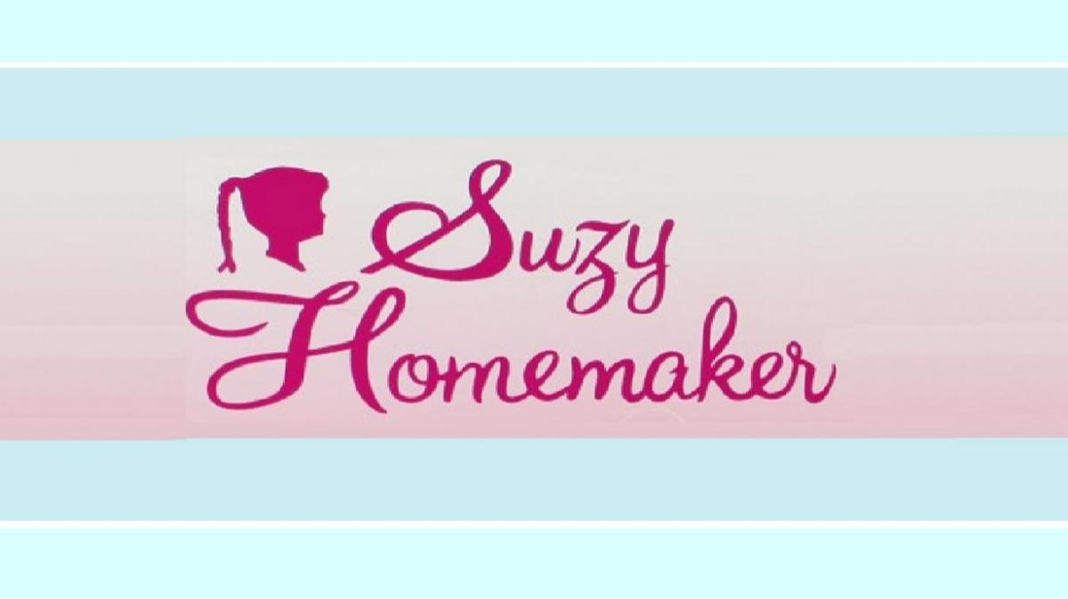Dear Suzy Homemaker: Suzy's Back and We've Got Her