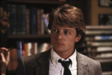 Le mille luci M.J.Fox