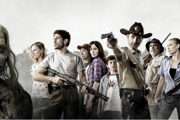 the walking dead featured