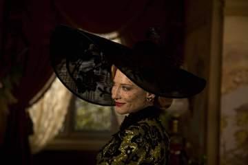 Cate Blanchett Cenerentola