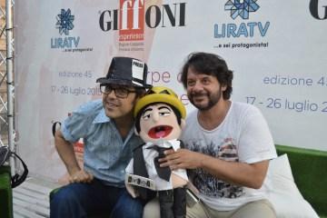 lillo & greg Giffoni 2015