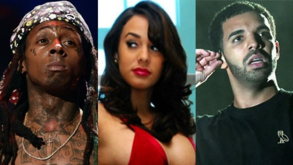 lil-wayne-tammy-torres-and-drake-1453490740