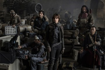 rogue one film