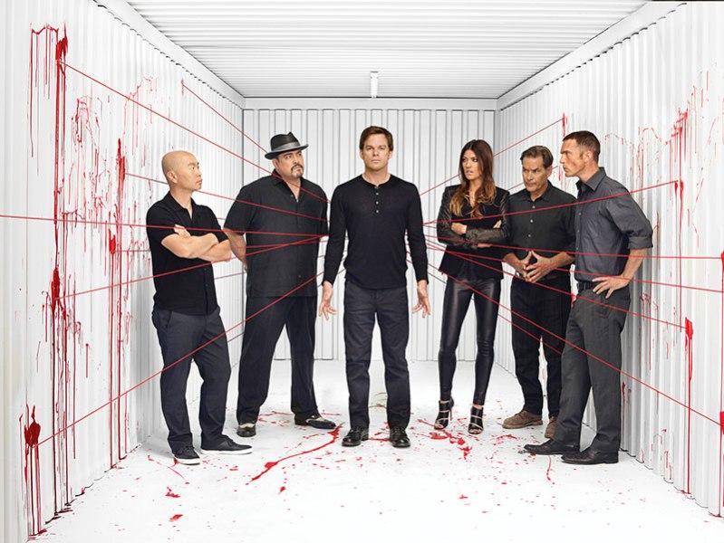 La serie tv Dexter compie 10 anni