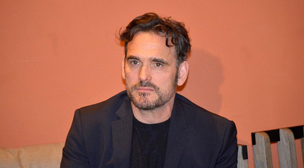 """Matt Dillon alla Festa del Cinema di Roma 2016: """"Non dimentico le mie origini"""""""