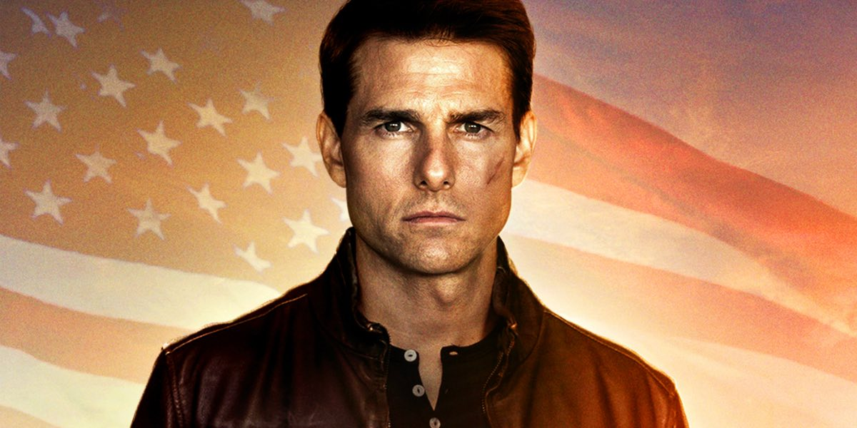 Jack Reacher 2 recensione: Tom Cruise e la rivoluzione dell'action movie