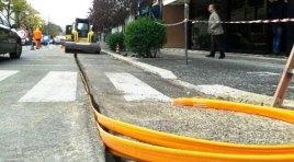 Fibra ottica, la rivoluzione veloce per la Valle del Volturno. Si stanno ultimando le varie infrastrutture nei comuni.