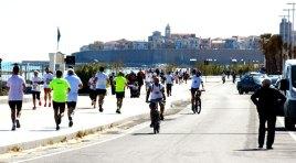 """Atletica: """"Last summer drink-run"""". A Termoli l'iniziativa sportiva per salutare la fine dell'estate."""