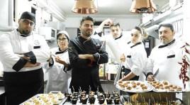 Tappa molisana del tour Chef Awards Italian Tour nella Locanda di Stefano Rufo