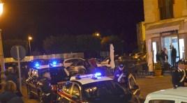 Isernia: L'azione dei Carabinieri sul territorio, dieci arresti in pochi giorni