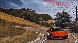 Arte in Ferrari, il cavallino protagonista in Molise. Una due giorni entusiasmante.