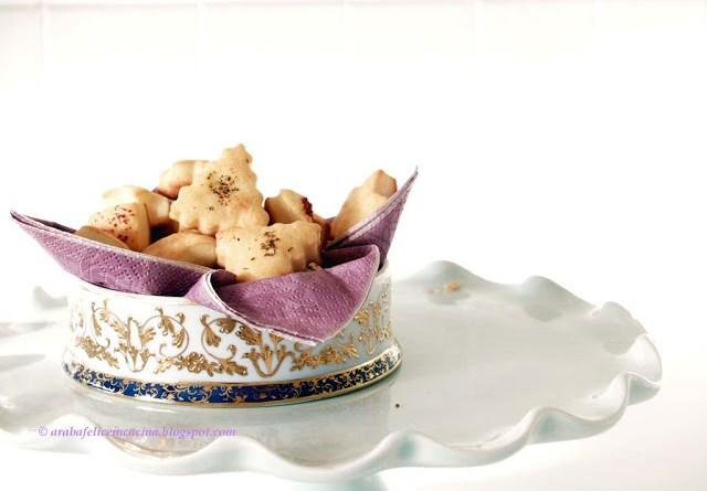 Γλυκό της Ημέρας: Μπισκότα με Φιλαδέλφεια !!