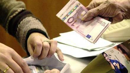 Καταβολή των προνοιακών επιδομάτων για τους μήνες Ιούλιο – Αύγουστο 2013
